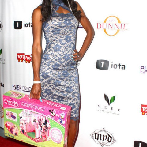 6th Annual Manifest your Destiny Toy Drive